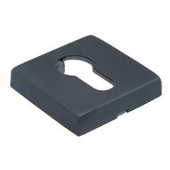 Накладка LUX-KH-Q BLACK Матовая Черная Бронза
