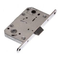 Механизм дверной врезной 410B PVC CP Хром