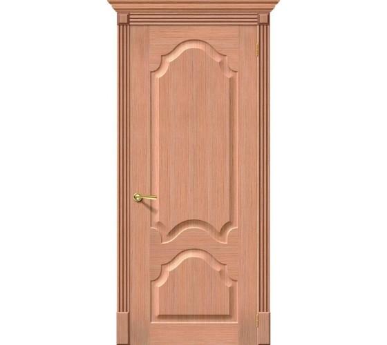 Межкомнатная дверь Афина Дуб (Ф-01)