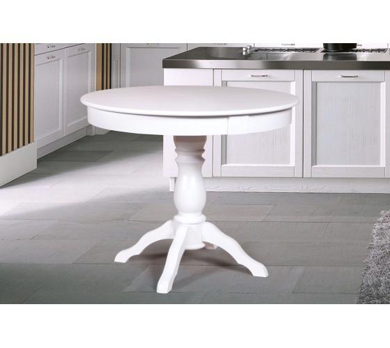 Стол обеденный раздвижной Гелиос