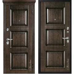 Дверь входная металличекая МетаЛюкс Альянс М705/3 Статус
