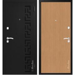 Дверь входная металличекая МетаЛюкс М101 Стандарт