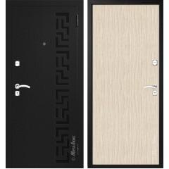 Дверь входная металличекая МетаЛюкс М102 Стандарт