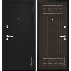 Дверь входная металличекая МетаЛюкс М15 Тренд