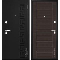 Дверь входная металличекая МетаЛюкс М200 Стандарт
