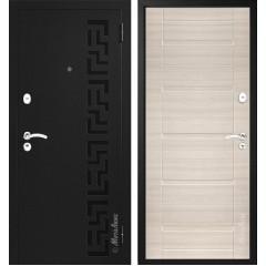 Дверь входная металличекая МетаЛюкс М201 Стандарт