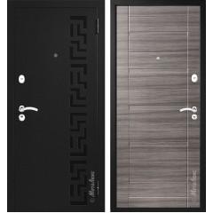 Дверь входная металличекая МетаЛюкс М202 Стандарт