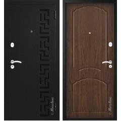 Дверь входная металличекая МетаЛюкс М204 Стандарт