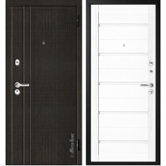 Дверь входная металличекая МетаЛюкс М23/1 Триумф