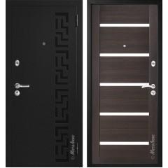 Дверь входная металличекая МетаЛюкс М25 Тренд