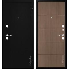 Дверь входная металличекая МетаЛюкс М250/1 Стандарт