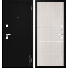 Дверь входная металличекая МетаЛюкс М250/2 Стандарт