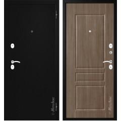 Дверь входная металличекая МетаЛюкс М251/1 Стандарт