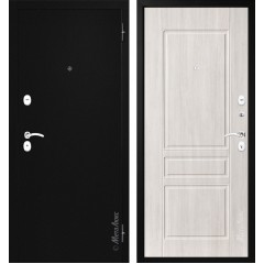 Дверь входная металличекая МетаЛюкс М251/2 Стандарт