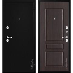 Дверь входная металличекая МетаЛюкс М251 Стандарт