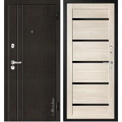 Дверь входная металличекая МетаЛюкс М27/1 Триумф