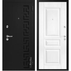 Дверь входная металличекая МетаЛюкс М29 Тренд