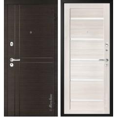 Дверь входная металличекая МетаЛюкс М30/1 Триумф