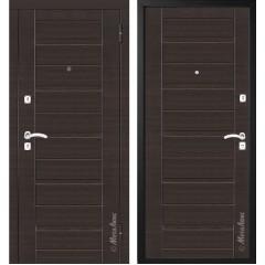 Дверь входная металличекая МетаЛюкс М300 Стандарт