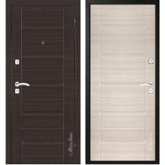 Дверь входная металличекая МетаЛюкс М301 Стандарт