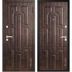 Дверь входная металличекая МетаЛюкс М303 Стандарт