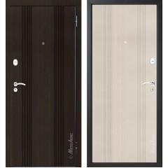 Дверь входная металличекая МетаЛюкс М305/1 Стандарт