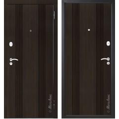 Дверь входная металличекая МетаЛюкс М305 Стандарт