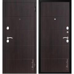 Дверь входная металличекая МетаЛюкс М315 Стандарт
