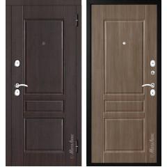 Дверь входная металличекая МетаЛюкс М316/1 Стандарт