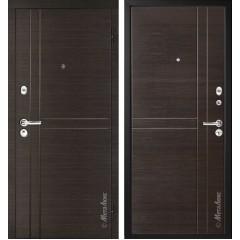 Дверь входная металличекая МетаЛюкс М32/1 Триумф