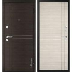 Дверь входная металличекая МетаЛюкс М32 Триумф
