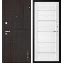 Дверь входная металличекая МетаЛюкс М323 Гранд