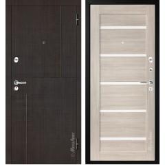 Дверь входная металличекая МетаЛюкс М324 Гранд