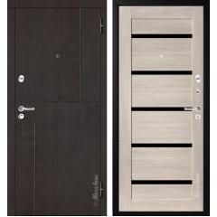 Дверь входная металличекая МетаЛюкс М327 Гранд