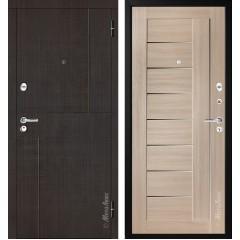 Дверь входная металличекая МетаЛюкс М329 Гранд