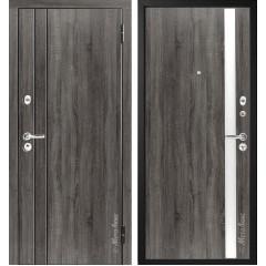 Дверь входная металличекая МетаЛюкс М33/2 Триумф