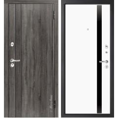 Дверь входная металличекая МетаЛюкс М33/4 Триумф