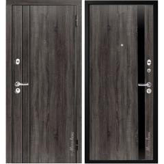 Дверь входная металличекая МетаЛюкс М33/5 Триумф