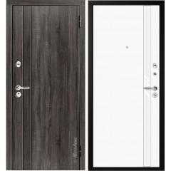 Дверь входная металличекая МетаЛюкс М33/6 Триумф