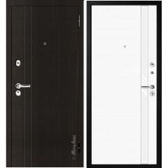 Дверь входная металличекая МетаЛюкс М33/7 Триумф