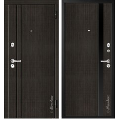 Дверь входная металличекая МетаЛюкс М33 Триумф