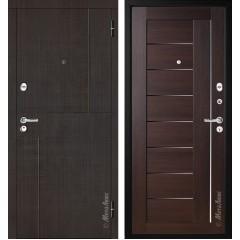 Дверь входная металличекая МетаЛюкс М330 Гранд
