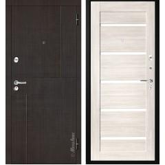 Дверь входная металличекая МетаЛюкс М331 Гранд