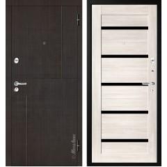 Дверь входная металличекая МетаЛюкс М333 Гранд