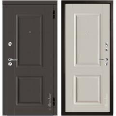 Дверь входная металличекая МетаЛюкс М34/10 Триумф