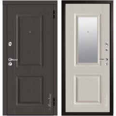 Дверь входная металличекая МетаЛюкс М34/10 Z Триумф