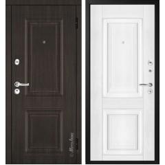 Дверь входная металличекая МетаЛюкс М34/2 Триумф