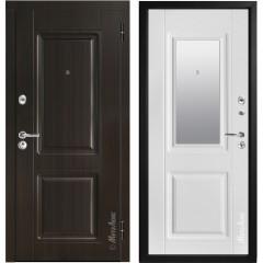 Дверь входная металличекая МетаЛюкс М34/2 Z Триумф