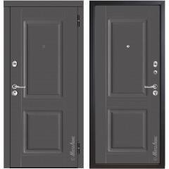 Дверь входная металличекая МетаЛюкс М34/7 Триумф