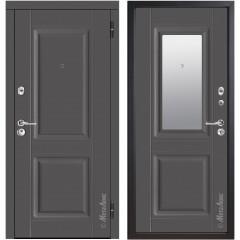 Дверь входная металличекая МетаЛюкс М34/7 Z Триумф